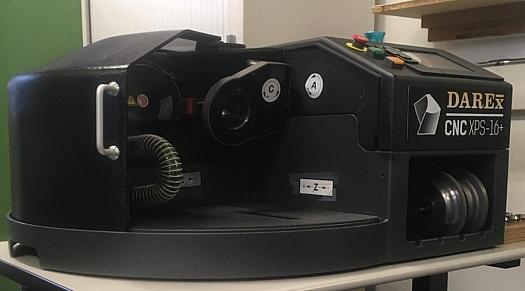 Darex - Bohrer Schärfmaschine